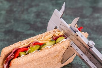 jaka aplikacja do liczenia kalorii